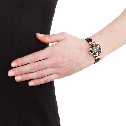 Mini Dynasty系列腕錶, Black, hires