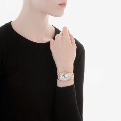 Ivy Watch, Bracelet Rose Gold, hires