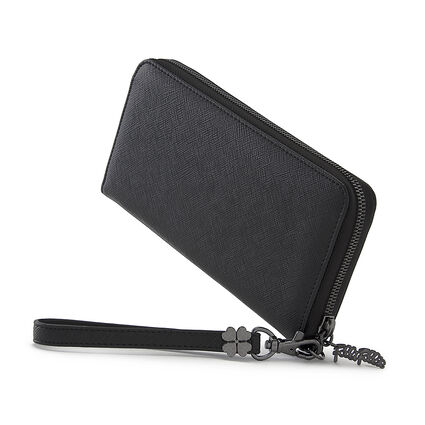 HEART4HEART Cartera, Black, hires