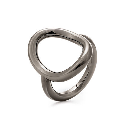 Metal Chic Anillo, , hires