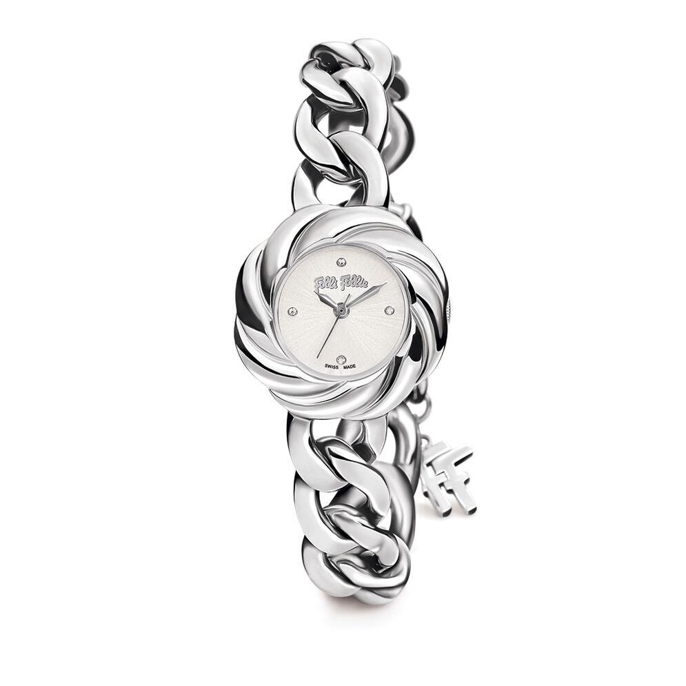 Timeless Chain Μπρασελέ Ρολόι, Bracelet Silver, hires