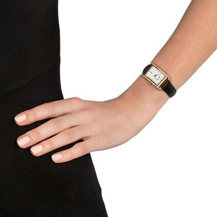 STYLE SWING系列腕錶, Black, hires