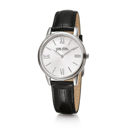 Match Point Watch, Black, hires