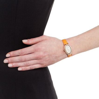 MINI IVY 腕錶, Orange, hires
