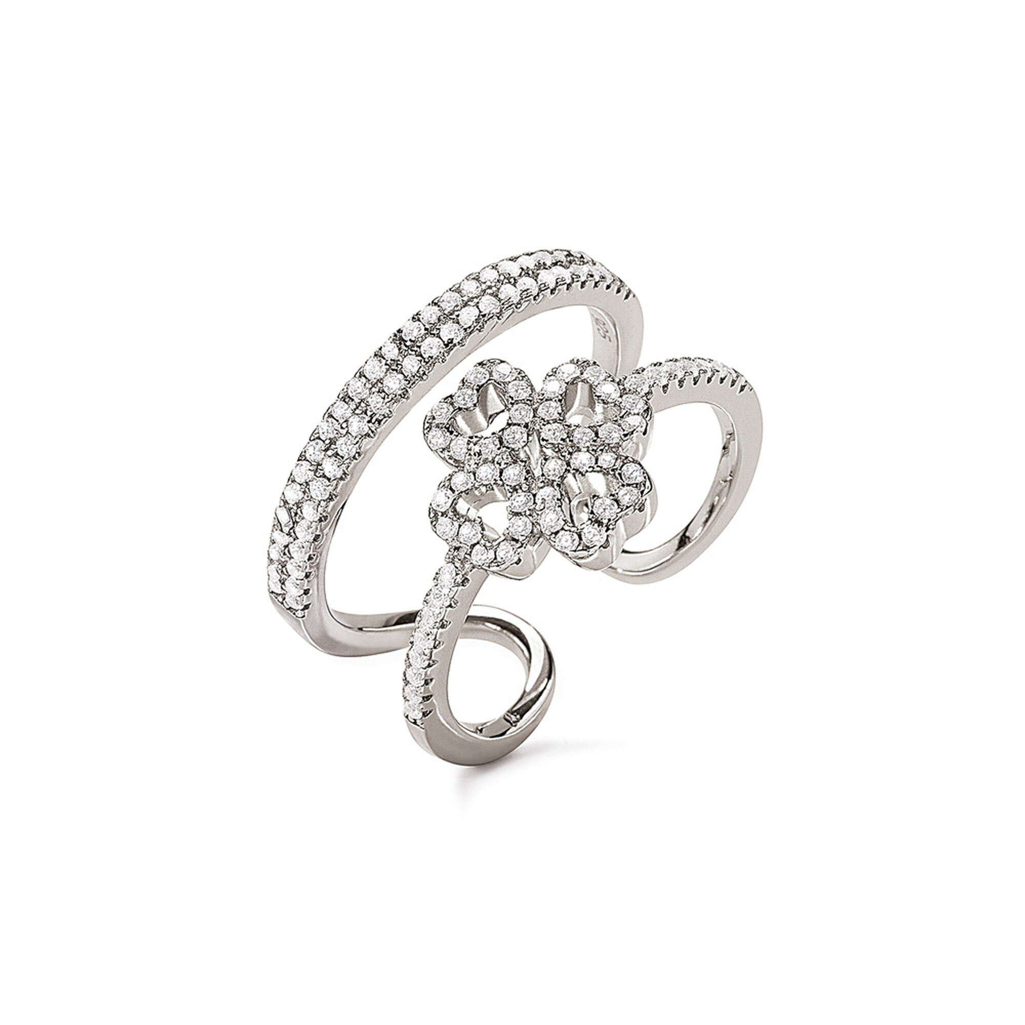 <フォリフォリ> MISS HEART4HEART RING リング