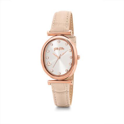 Wonderfly Reloj, Pink, hires
