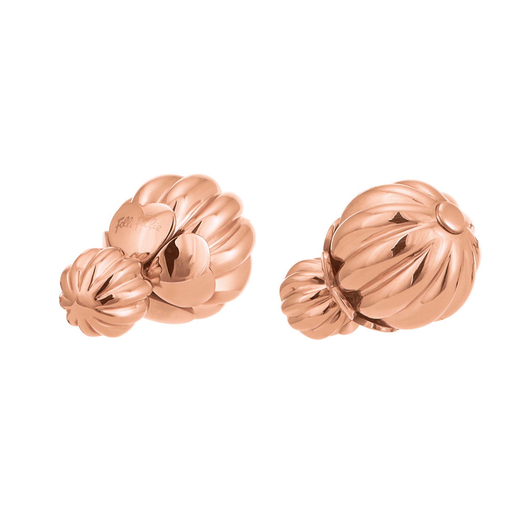 jewellery stud copy rose earrings dainty pearl