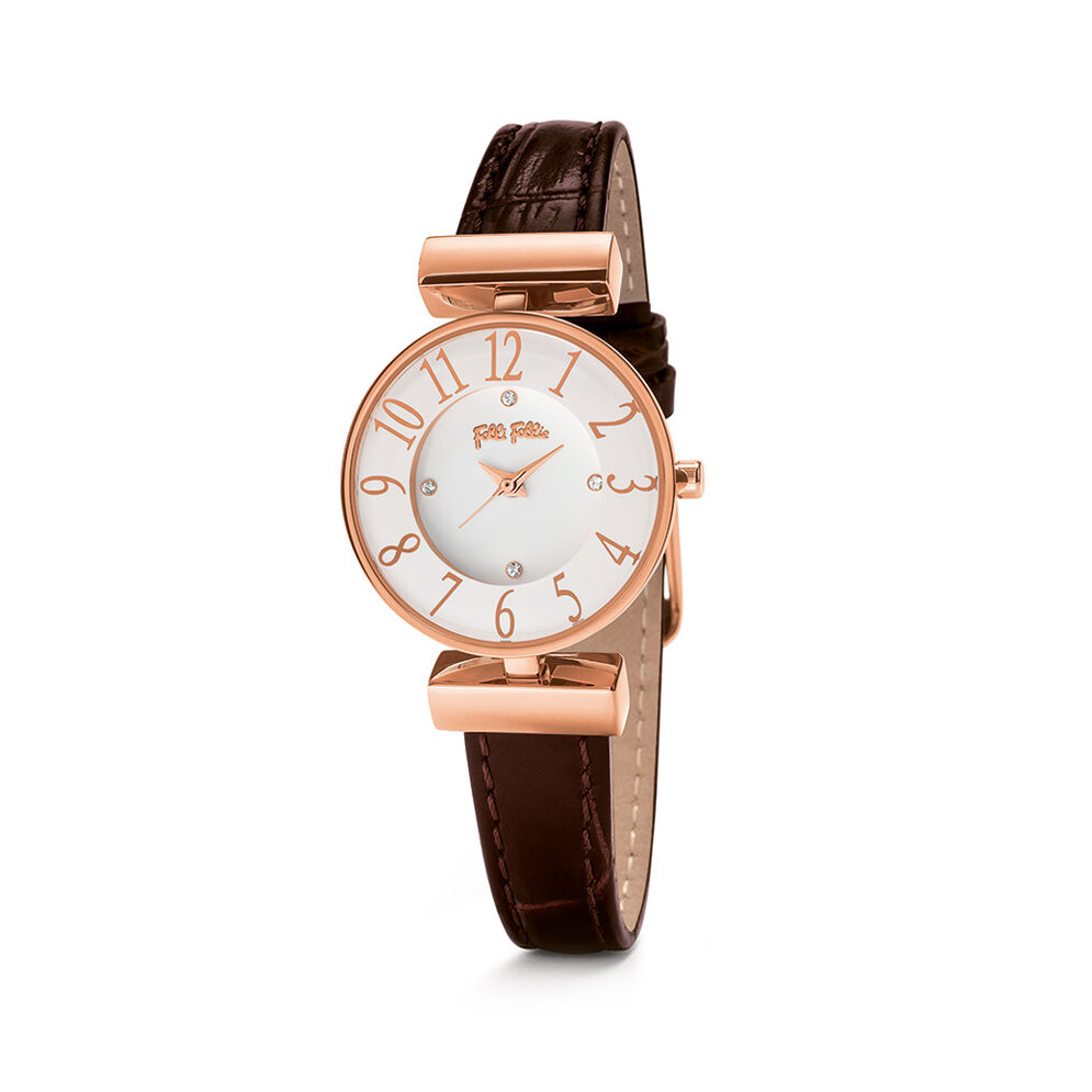 Dynasty Watch, Brown, hires
