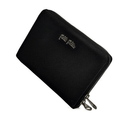 SMALL GOODS WALLET, Black, hires