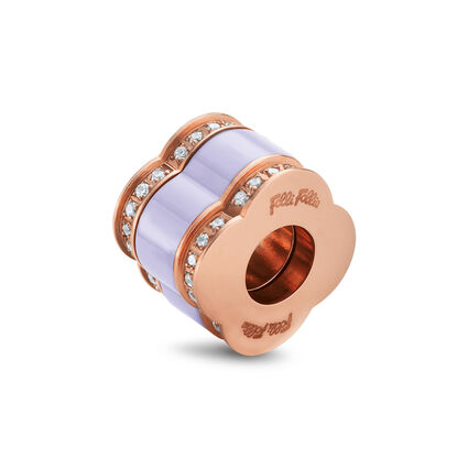 Playful Emotions Rose Gold Plated Passion Παντατίφ, , hires
