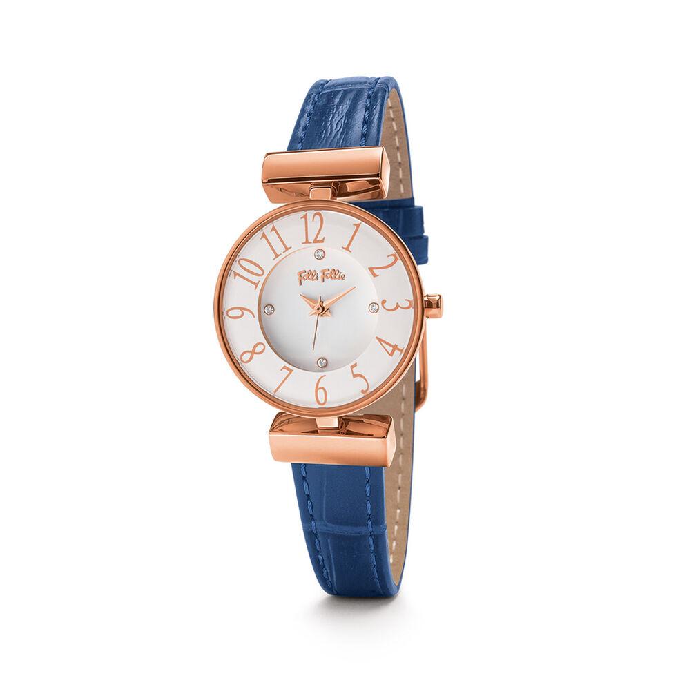 Dynasty Watch, Blue, hires