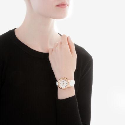 Watchalicious系列腕錶, White, hires