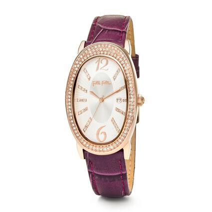 Ivy Watch, Aubergine, hires