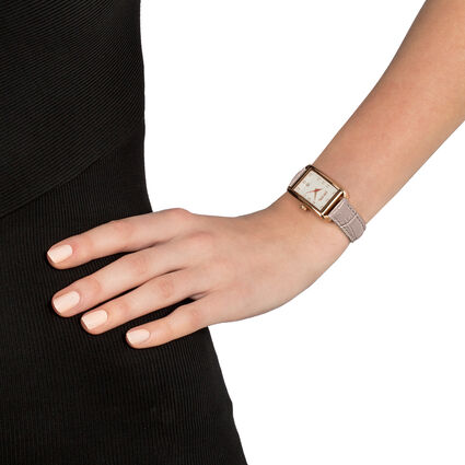 Style Swing Reloj, Gray, hires