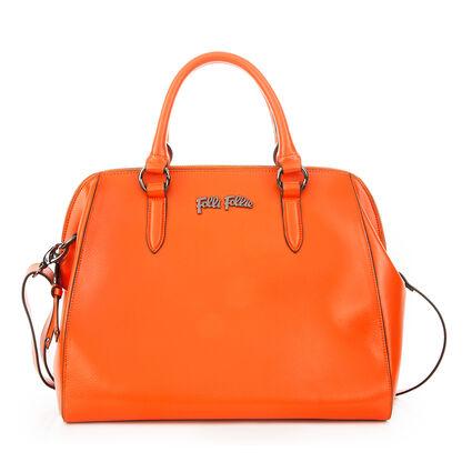 NOMAD 手袋, Orange, hires