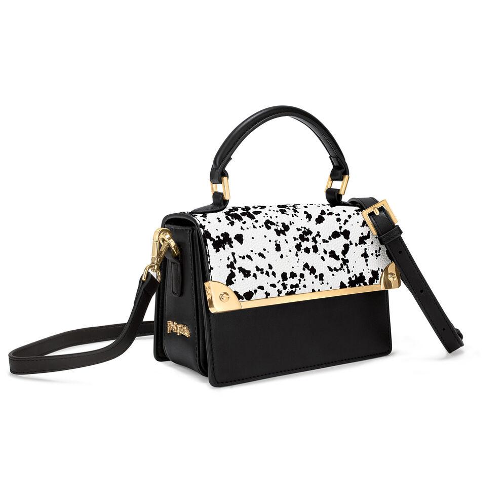 Miss FF Small Handbag, White, hires