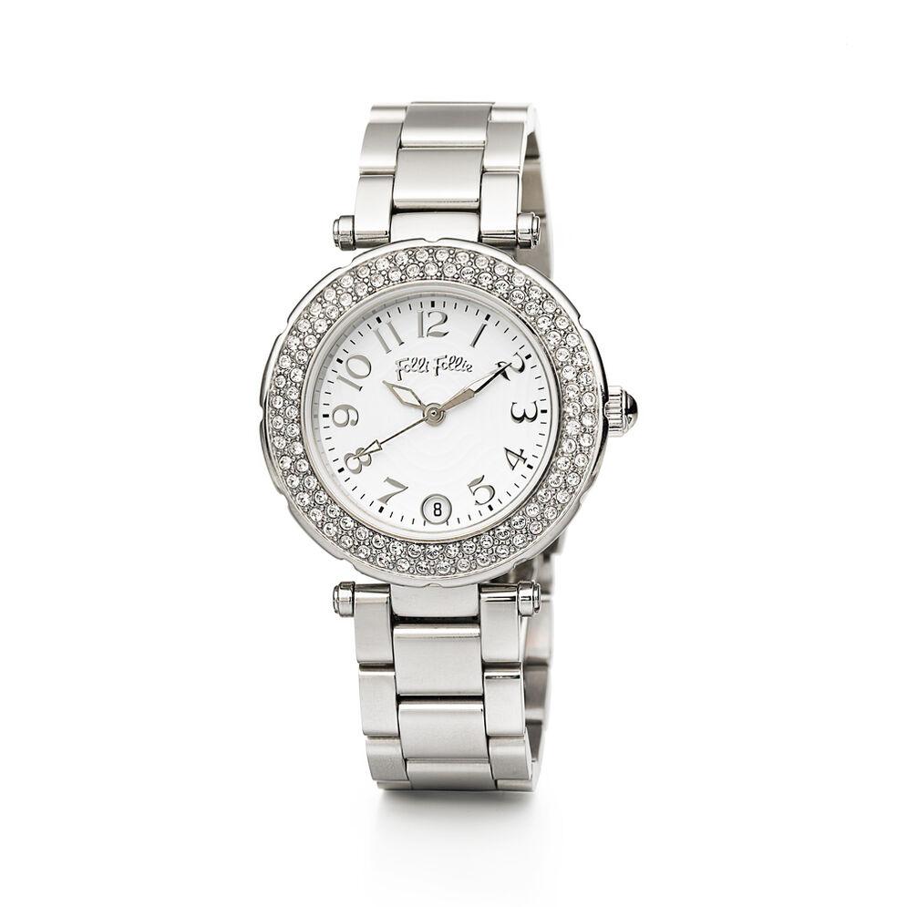 Beautime Watch, Bracelet Silver, hires