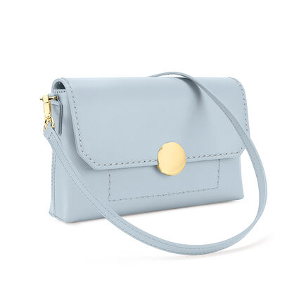 Sugar Sweet Cross Body Bag, Blue, hires