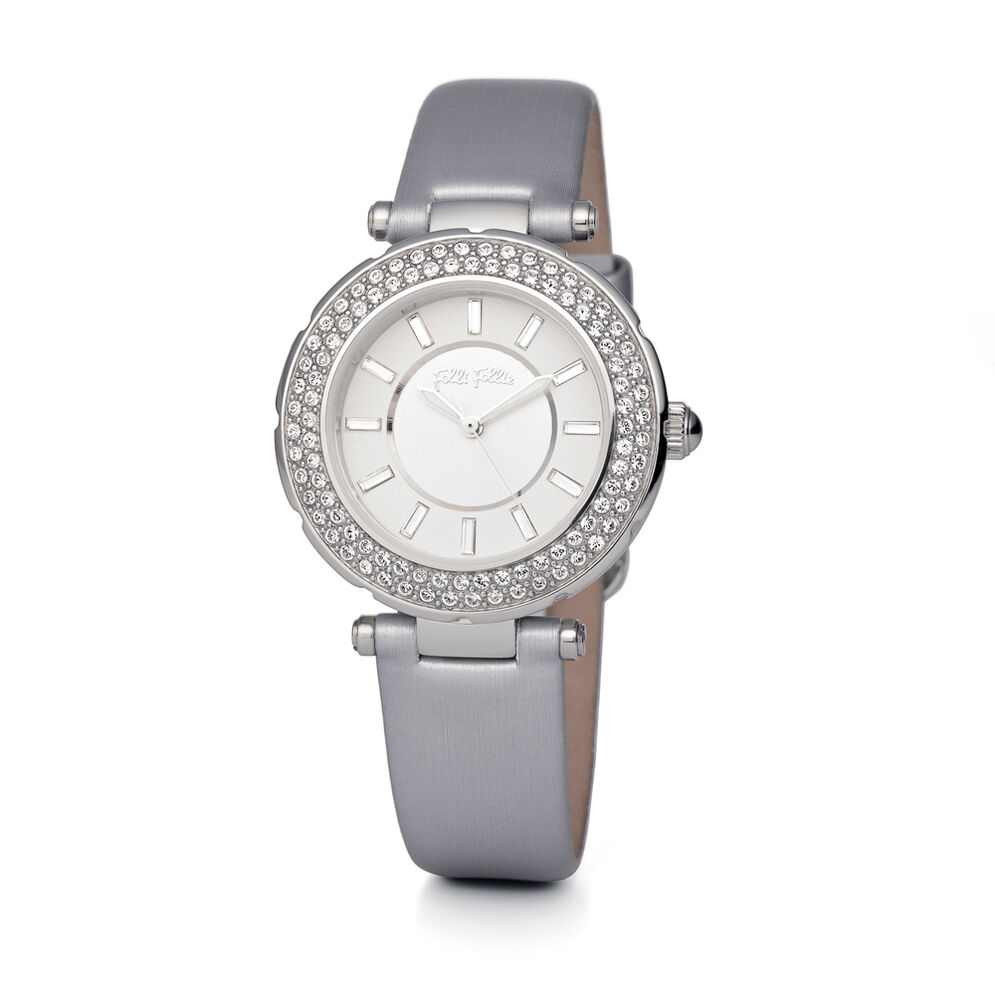 Beautime Watch, Silver, hires