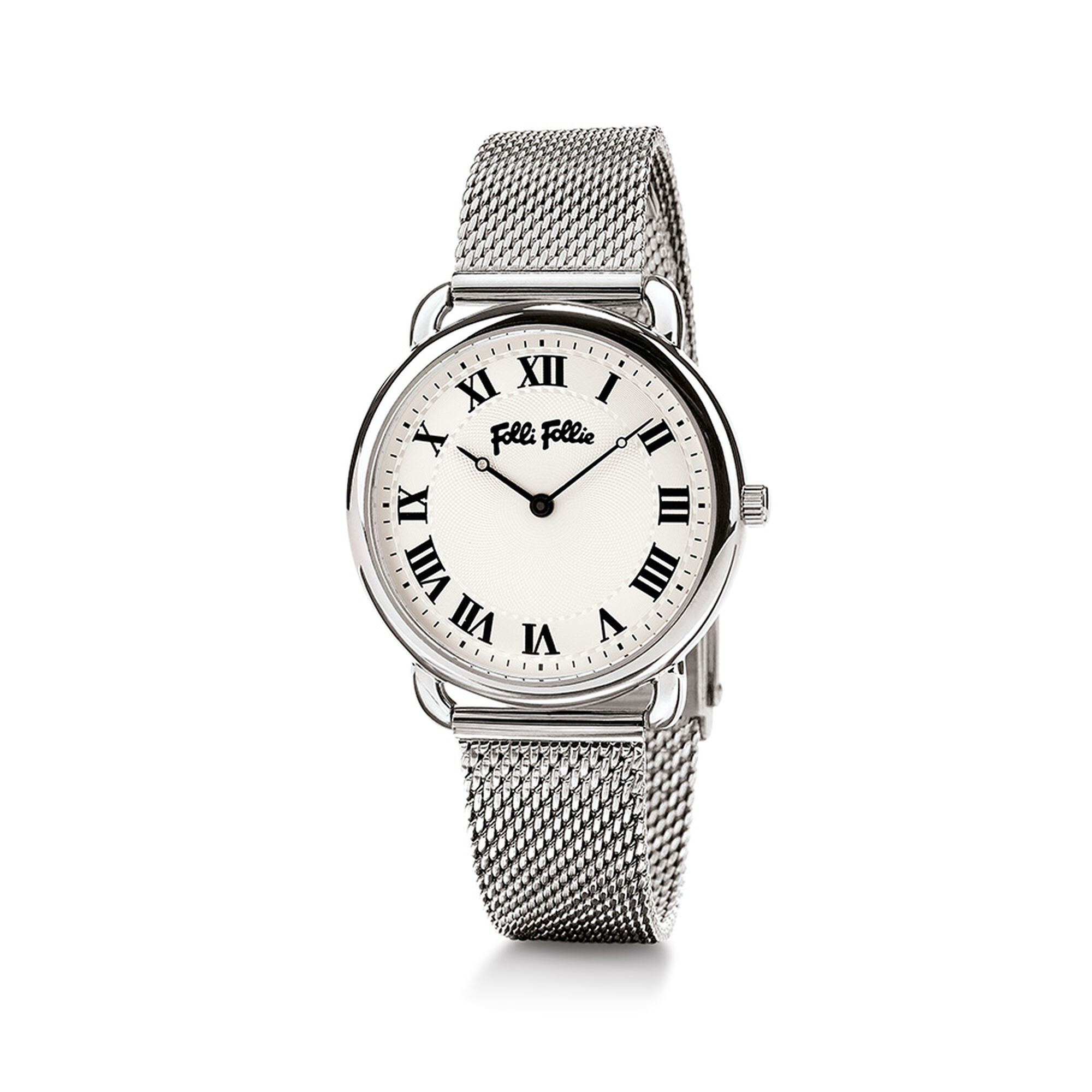 silver two bracelet ladies stainless jbw watch watches tone twotone dial diamond steel mondrian