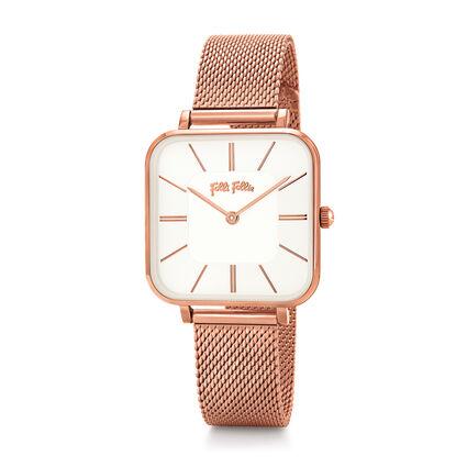TIMELESS BONDS 腕錶, Bracelet Rose Gold, hires