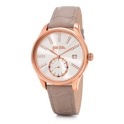 Style Bonding Reloj, Gray, hires