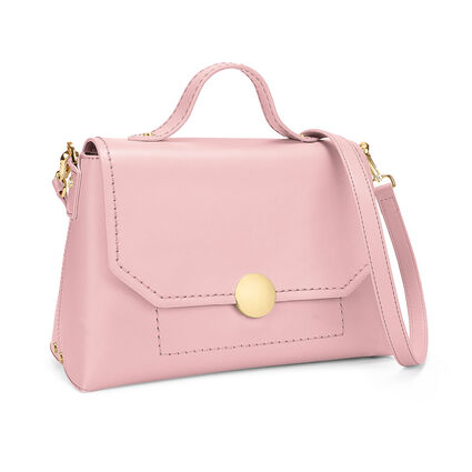Sugar Sweet Medium Handbag, Pink, hires