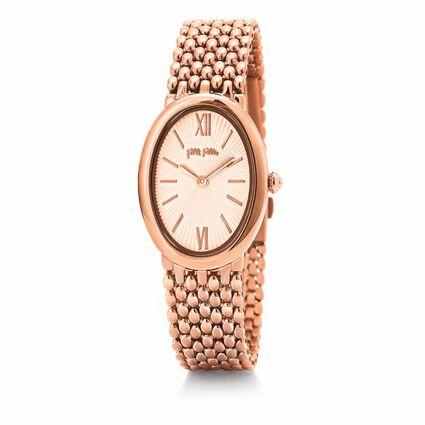 Style Melody Oval Case Bracelet Watch , Dummy, hires