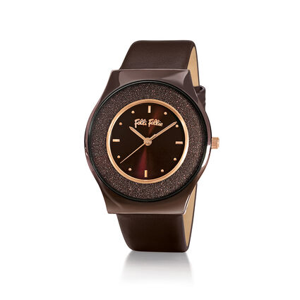 Sparkling Sand Reloj, Brown, hires