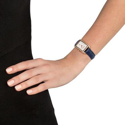 Style Swing Reloj, Blue, hires