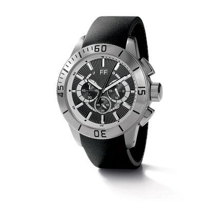 OLYTEUS 腕錶, Black, hires