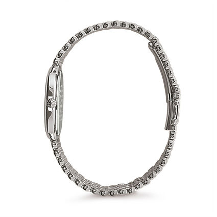 Style Melody Μπρασελέ Ρολόι, Bracelet Silver, hires