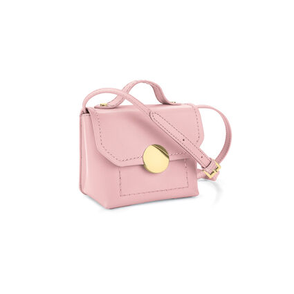 Sugar Sweet Mini Shoulder Bag, Pink, hires