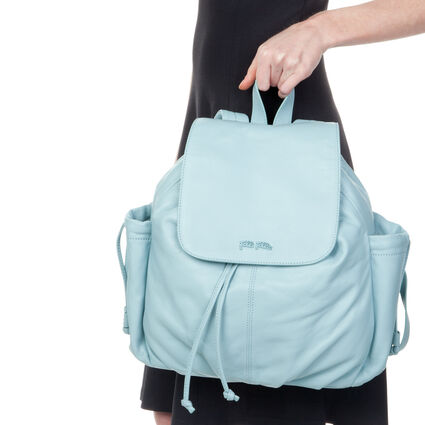 BRISK 背包, Blue, hires