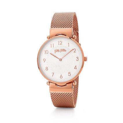 Lady Club Big Case Bracelet Watch, Dummy, hires