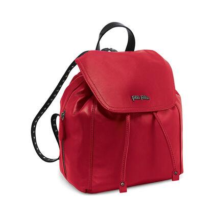 BRISK 背包, Red, hires