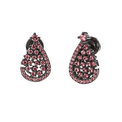 SPARKLE CHIC EARRINGS, , hires