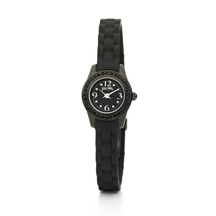 Mini Miss Watch, Black, hires