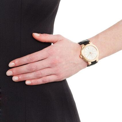 Watchalicious Watch, Black, hires