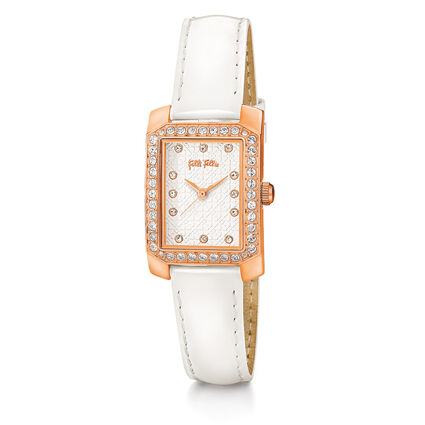 Daisy Watch, White, hires