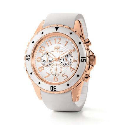 PULSE 腕錶, White, hires