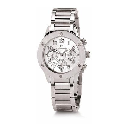 ACE Watch, Bracelet Silver, hires