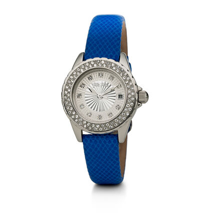 Day Dream Watch, Cobalt Blue, hires