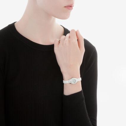 Mini Miss Ρολόι, Bracelet White, hires