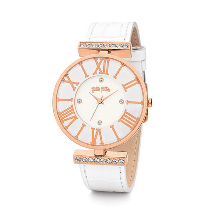Dynasty Watch, White, hires