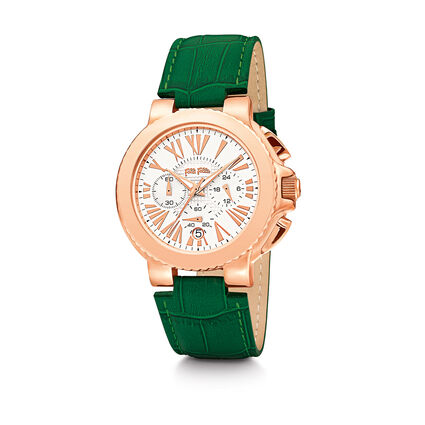 Watchalicious Watch, Green, hires