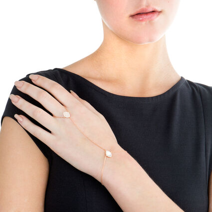 Fashionably Silver系列手鍊, , hires