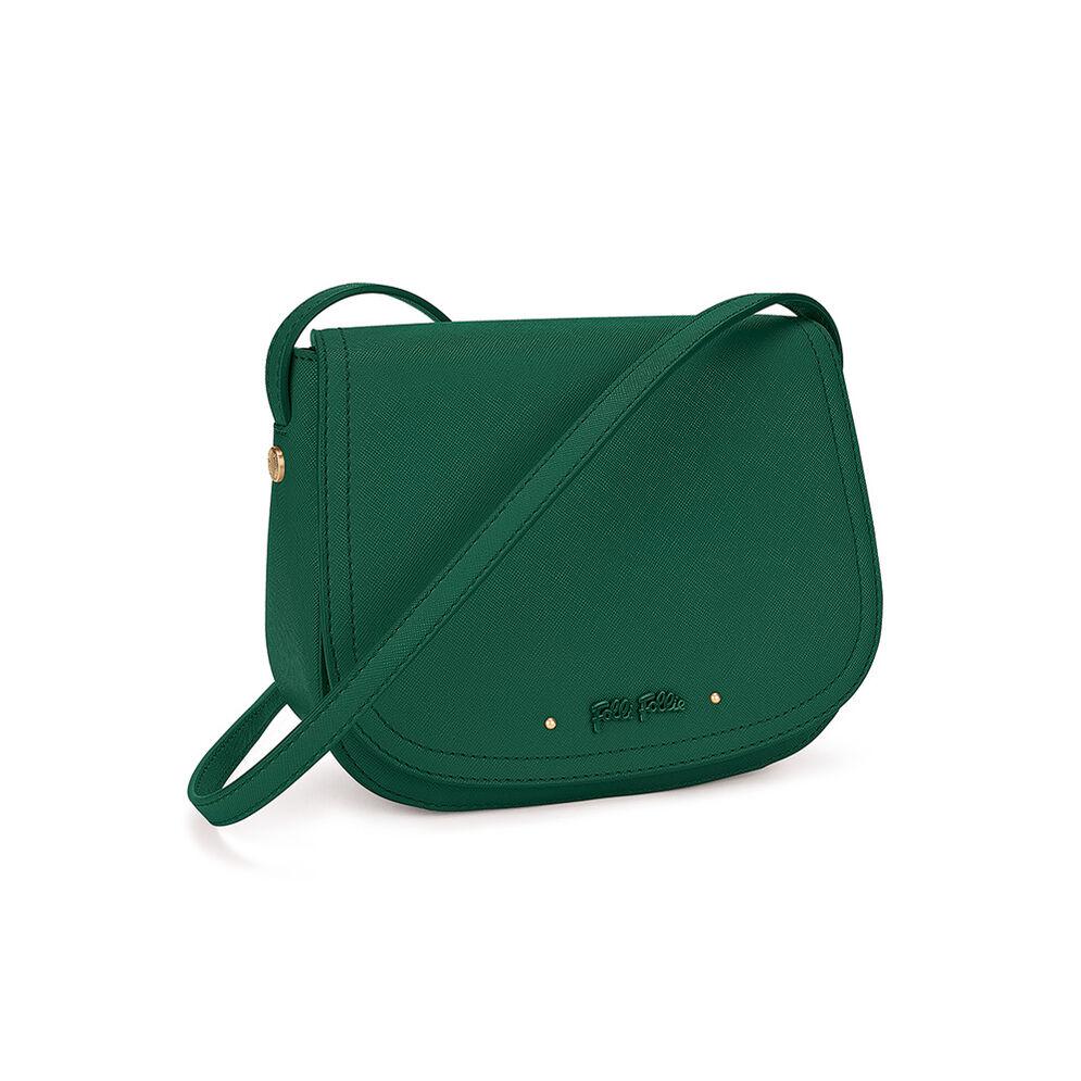 Uptown Beauty Crossbody Bag, Green, hires