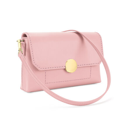 Sugar Sweet Cross Body Bag, Pink, hires