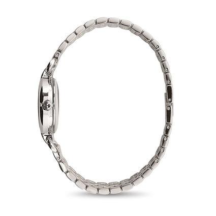 Miss Heart4Heart Reloj, Bracelet Silver, hires